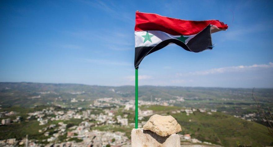 Suriye Ulusal Diyalog Kongresi başladı