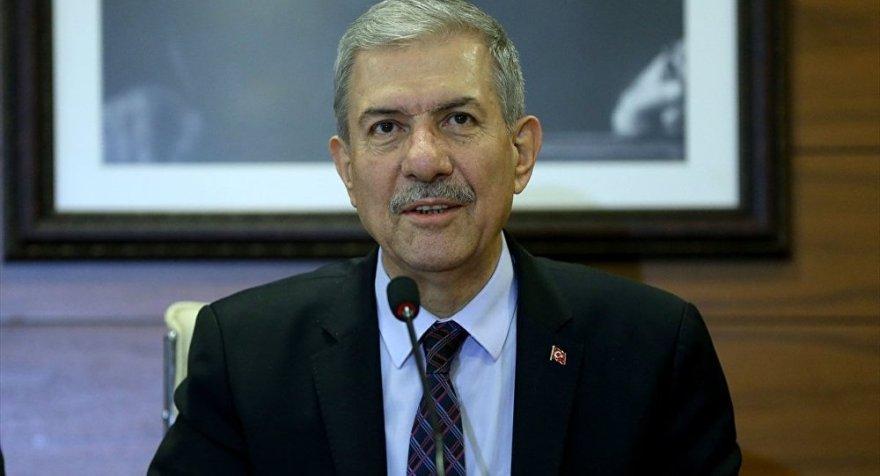 """""""Türk Tabiplerin yaptığı kabul edilemez"""""""