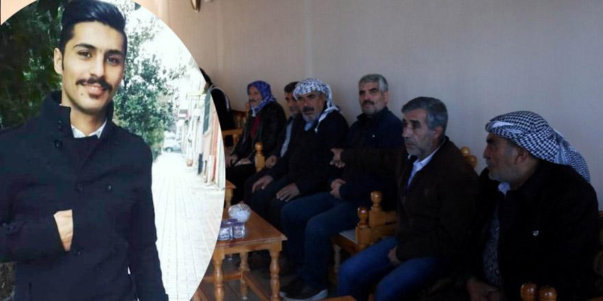 İzol'un cenazesi Siverek'te toprağa verildi