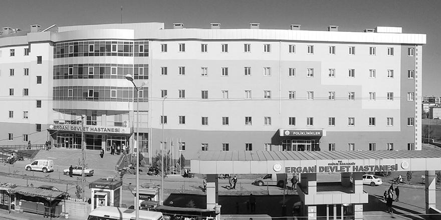 Ergani'de kaza: 1 ölü 5 yaralı