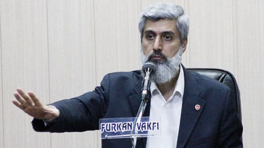 Alparslan Kuytul'a iki ayrı iddianame