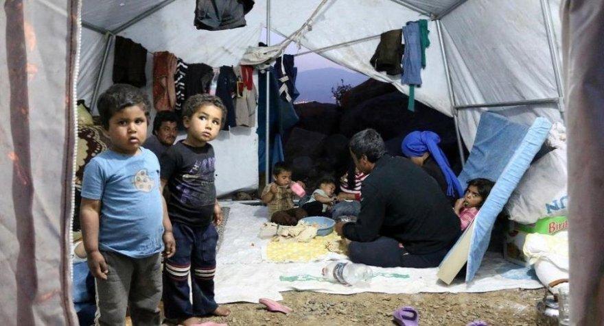 3.5 milyon Suriyeliye kalıcı konut