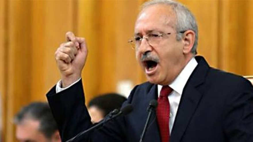 Kılıçdaroğlu: Kürt Sorunu'nu ilk dört günde çözeceğime söz veriyorum