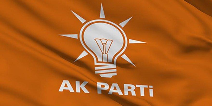 AK Parti CHP kurultayına temsilci göndermedi