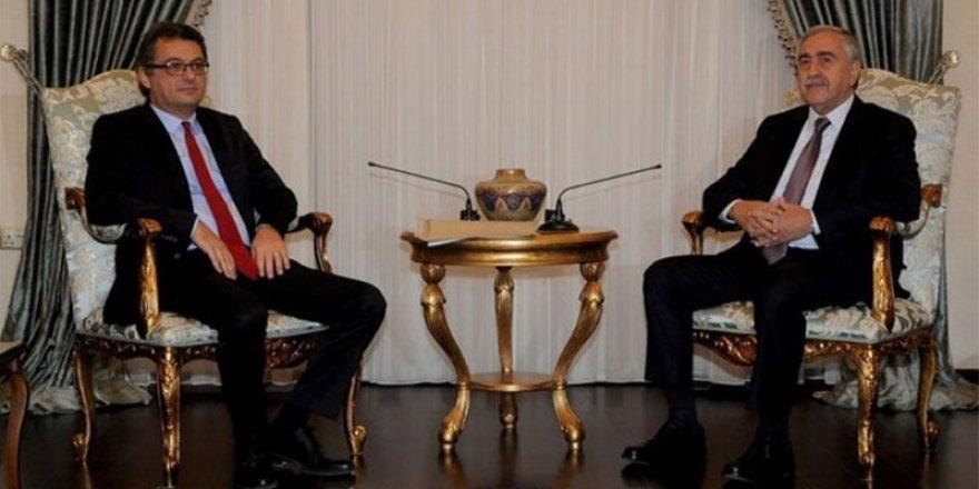 KKTC'nin yeni Başbakanı belli oldu