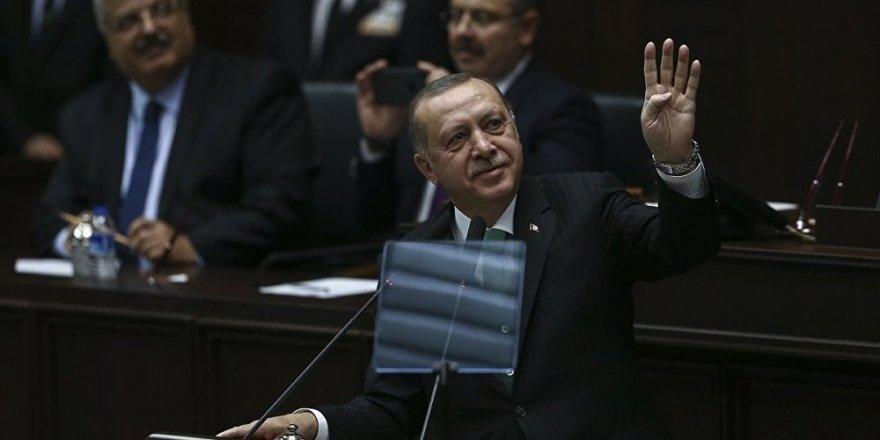 Erdoğan: 'Ne zaman bitireceksiniz?' Sorusunu soranlara...