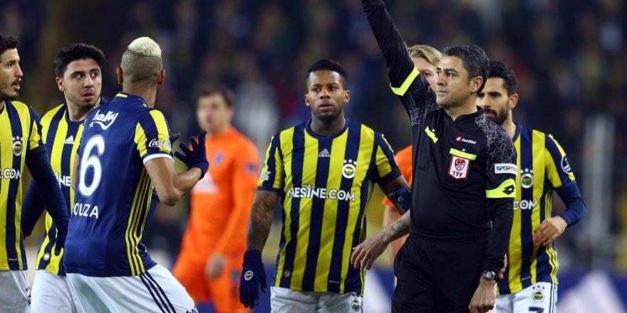 Fenerbahçe Kulübü, MHK'yi istifaya çağırdı