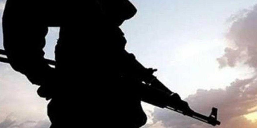 İzne ayrılan asker av tüfeğiyle intihar etti