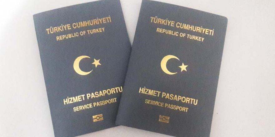 Gençlik ve Spor Bakanlığı'nda Hizmet Pasaportu alarmı