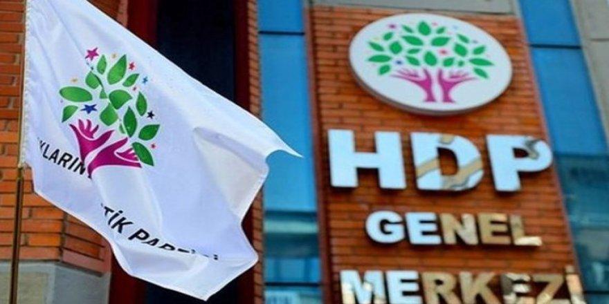 HDP kongresine uluslararası ilgi