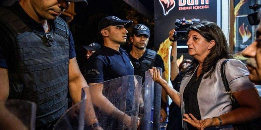 HDP'nin yeni dönem politikaları