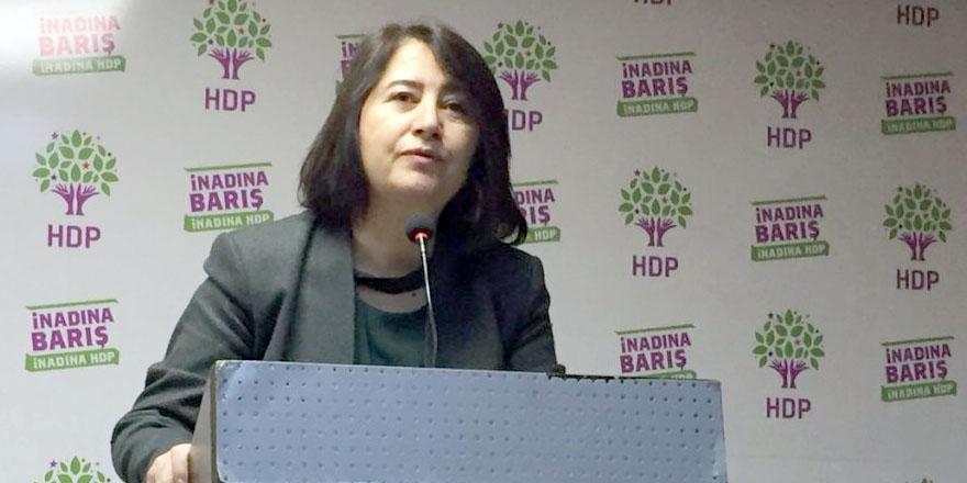 HDP, eş genel başkan adaylarını doğruladı