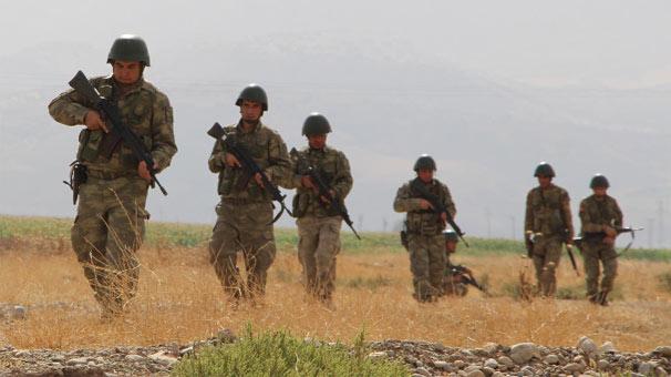Zeytin Dalı Harekatı'nda bir asker yaşamını yitirdi