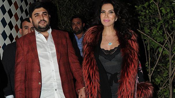Şarkıcı Ebru Yaşar adına eşinin yaptıracağı okulun temeli atıldı