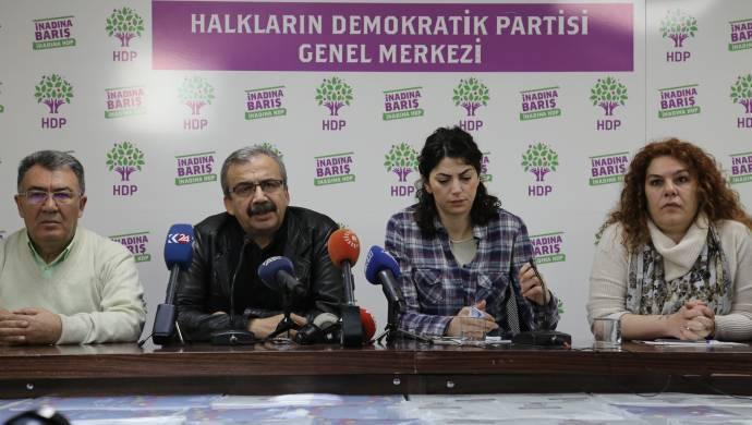 HDP'li Önder: Devlet eskiden daha ince çalışırdı