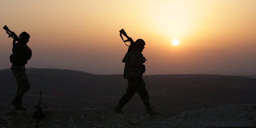 """""""Suriye ordusu ile YPG görüşmesi sürüyor"""""""