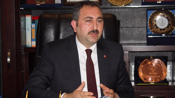 Gül: FETÖ'den 38 bin 470, PKK'dan 10 bin 79, IŞİD'den 1354 kişi tutuklu ve hükümlü