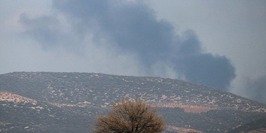 TSK: 31 askerimiz şehit, 143 askerimiz yaralandı