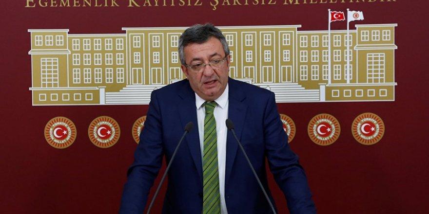 Altay: HDP terör örgütüyse, hükümet kongresine neden izin verdi