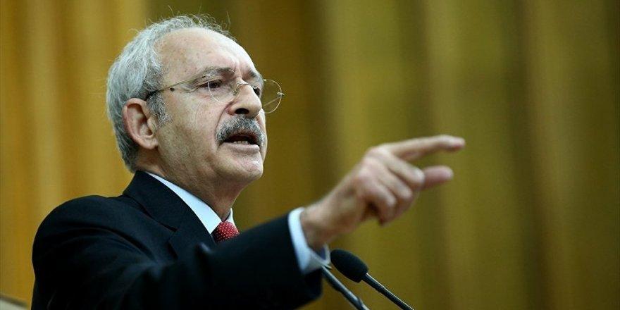 Kılıçdaroğlu: Man adası belgeleri doğrulandı istifa edecek misin?