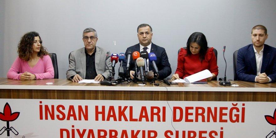 İHD: OHAL ile hak ihlalleri artı