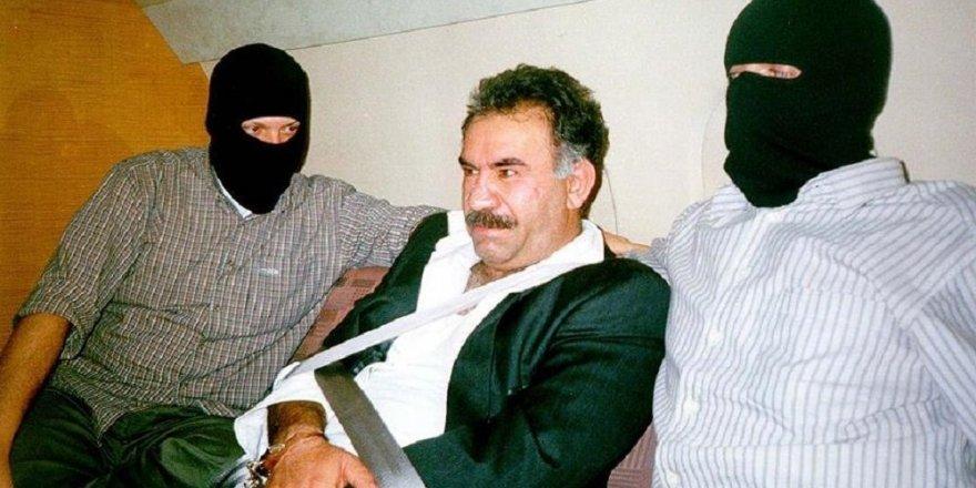 Müsteşarı İşgüzar, Öcalan'ın getiriliş sürecini anlattı