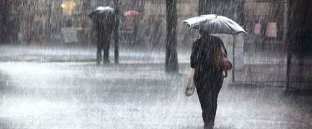 Diyarbakır için kuvvetli yağış uyarısı