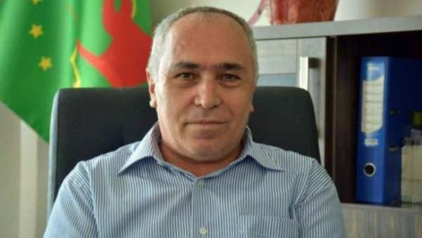 HDP yöneticilerine gözaltı