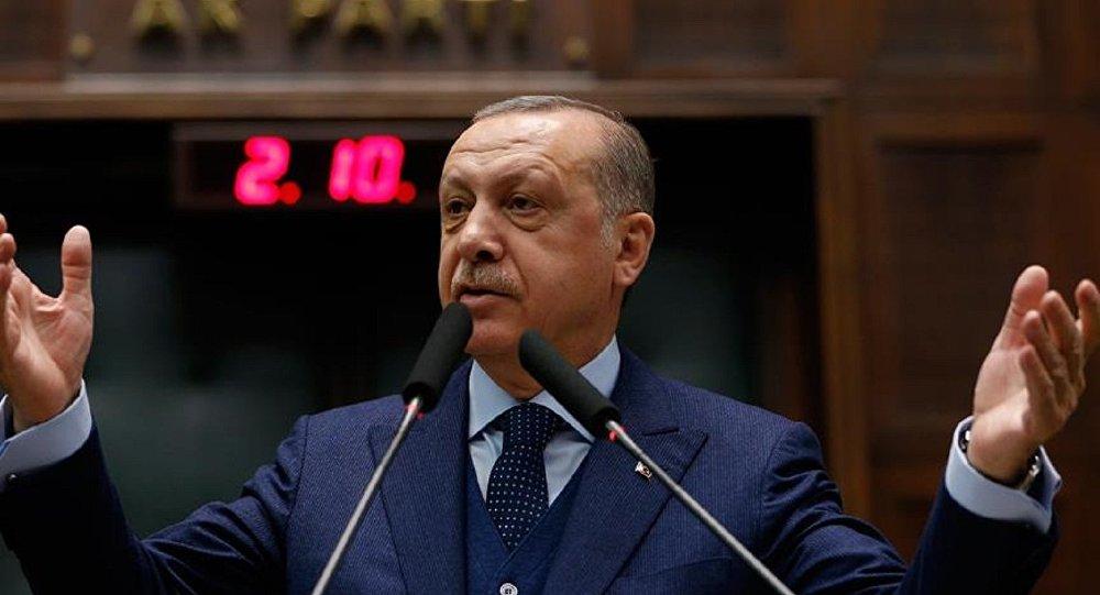 Erdoğan: Her geçen gün zafere biraz daha yaklaşıyoruz