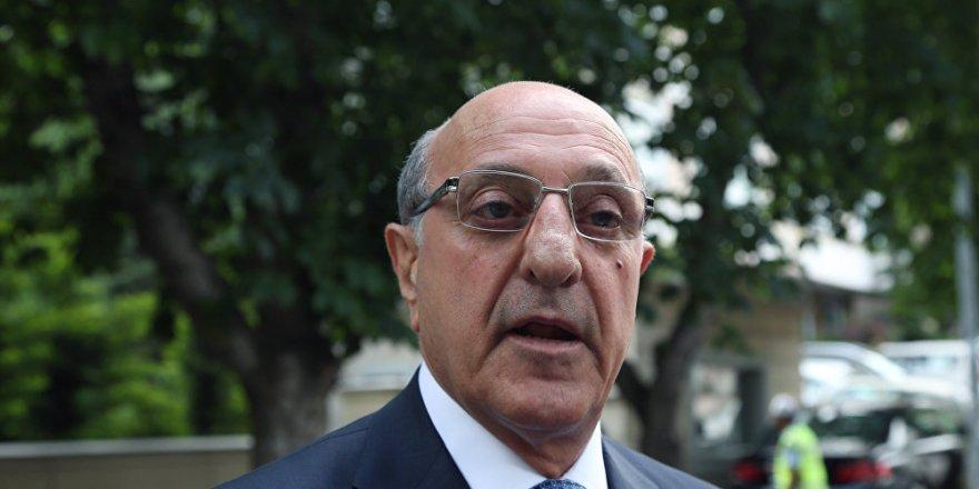 İlhan Kesici: Benim adayım Kılıçdaroğlu