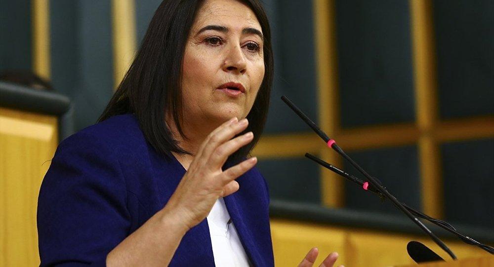 HDP'li Kemalbay, adli kontrol şartıyla serbest