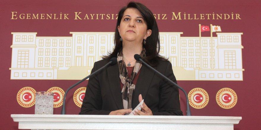 Buldan: Demirtaş hukuk dersi verdi