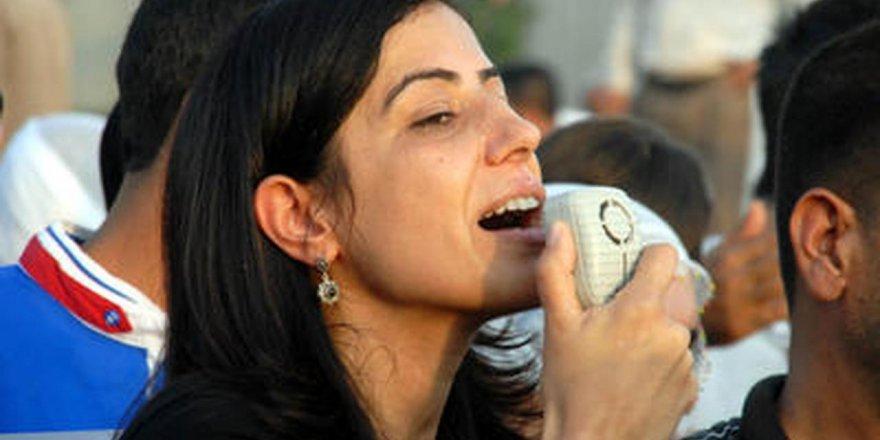 Eski milletvekili Ayla Akat Ata tutuklandı