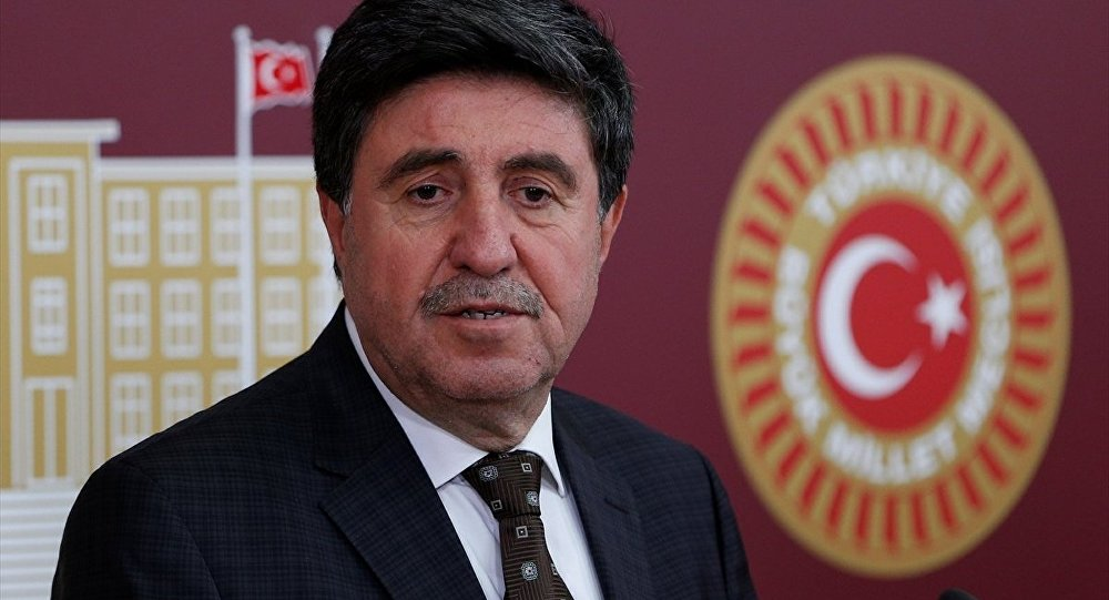 HDP'li Tan: Rızaya dayalı ilişkilere devlet müdahale etmemelidir