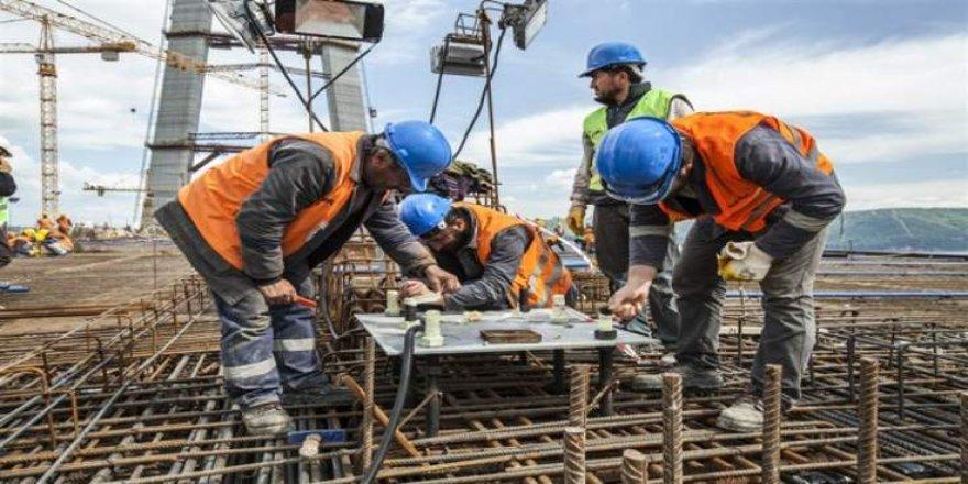 İşçinin durumu: 3 çalışandan 1'i sigortasız