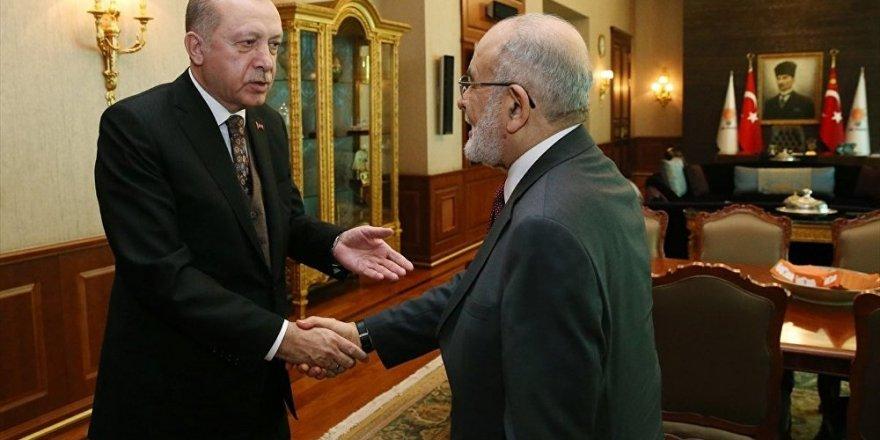 SONAR Başkanı: Bu seçimin yıldızı Saadet Partisi'dir