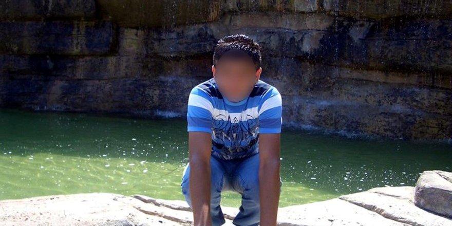 12 yaşındaki çocuk istismarına 22 yıl hapis