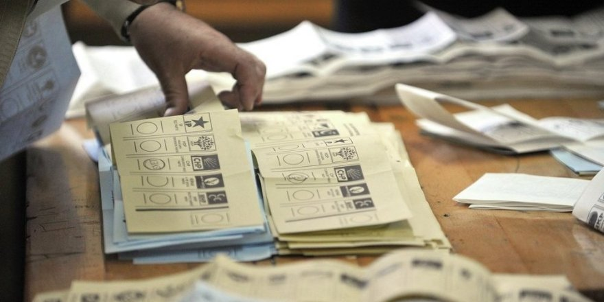 CHP'den, %10 seçim barajının kaldırılması için teklif