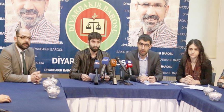 Boro: Hak ihlalleri devam ediyor