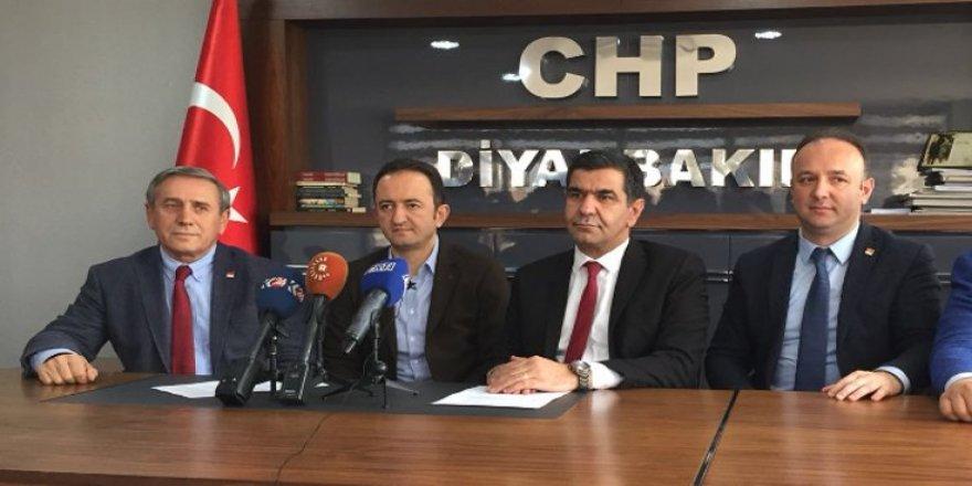 CHP: Türkiye'de Kürt olmak zor ama Türk olmak da kolay değil