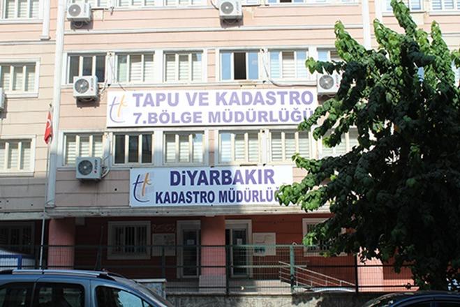 Tapu müdüründen personeline iftira iddiası