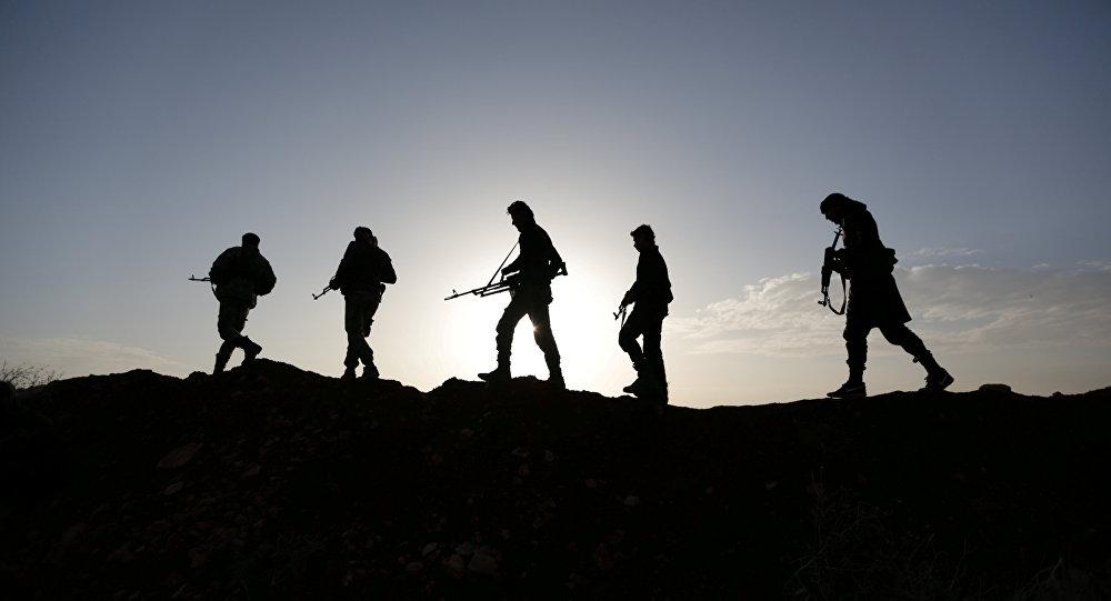 TSK: 32 asker şehit oldu, 183 asker yaralandı