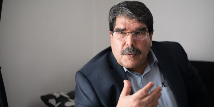 Dışişleri: Salih Müslim'in iadesi için girişimlerde bulunuyoruz