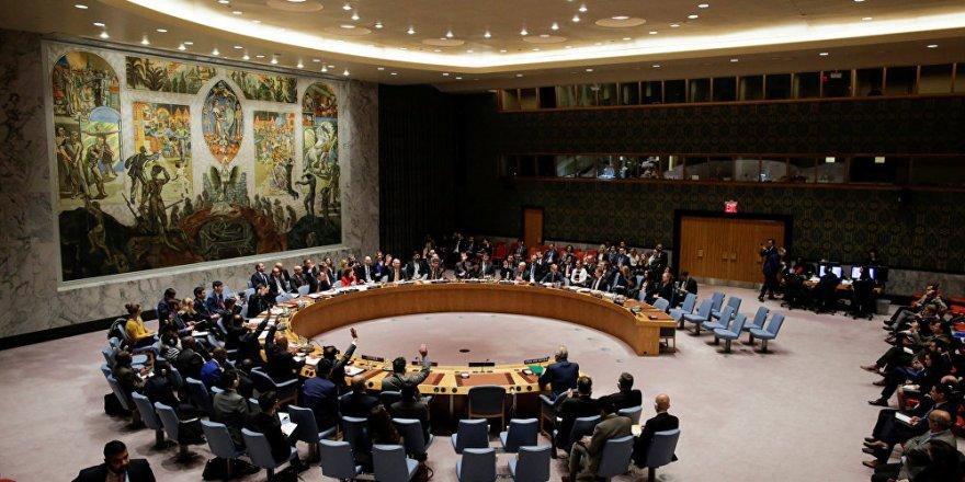 Rusya: Suriye'de çözümün baltalanmasına yönelik girişimleri sert biçimde durduracağız
