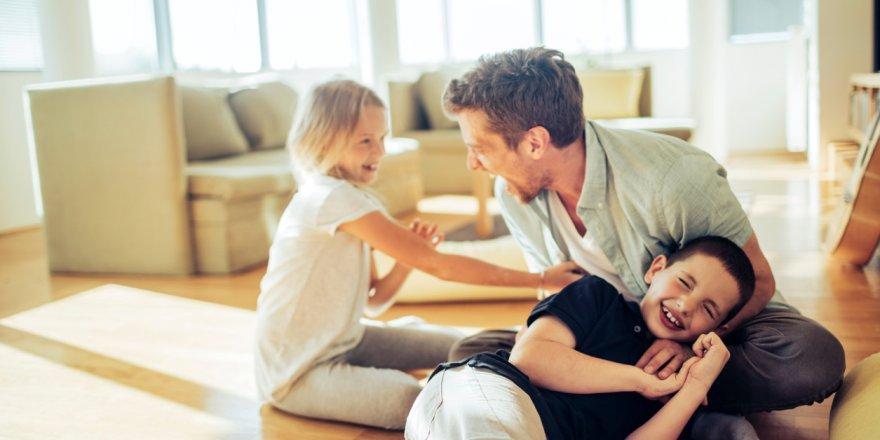 Dizilerin etkisi babalık testinin artırdı