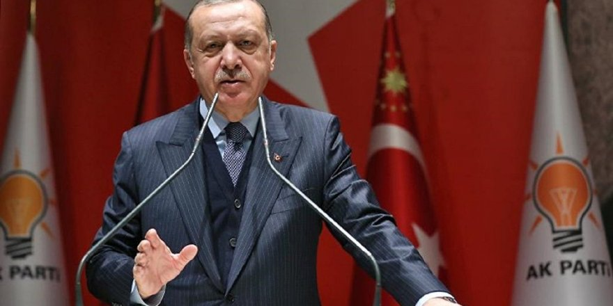 Erdoğan: Soylu'nun istifası söz konusu değil