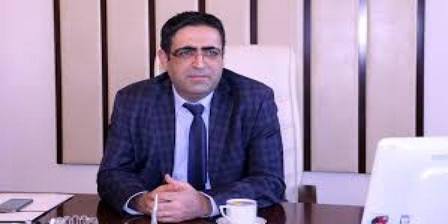 HDP'li Baluken'in davasında delil kayıp
