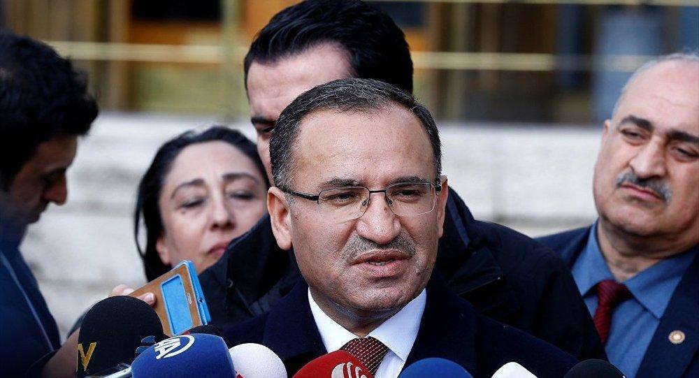 Bozdağ'dan Müslim'i serbest bırakan Çekya'ya: İlişkiler etkilenecek