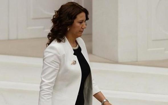 HDP'li Irmak'ın milletvekilliği düşürülebilir