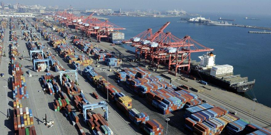 Dış ticaret açığı Ocak'ta rekor kırdı